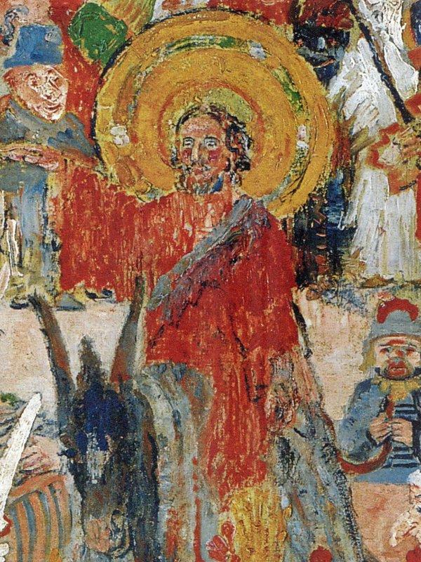++2745 James Ensor - Entry of Jesus Christ to Brussels - Detail.jpg