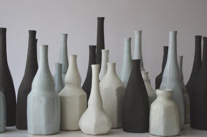 563 Akiko Hirai Still Life Bottles c.2010.jpg