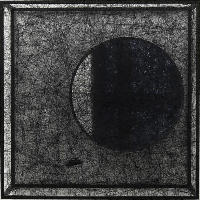 636 Chiharu Shiota , Trauma Alltag (Mirrors), 2007.jpg