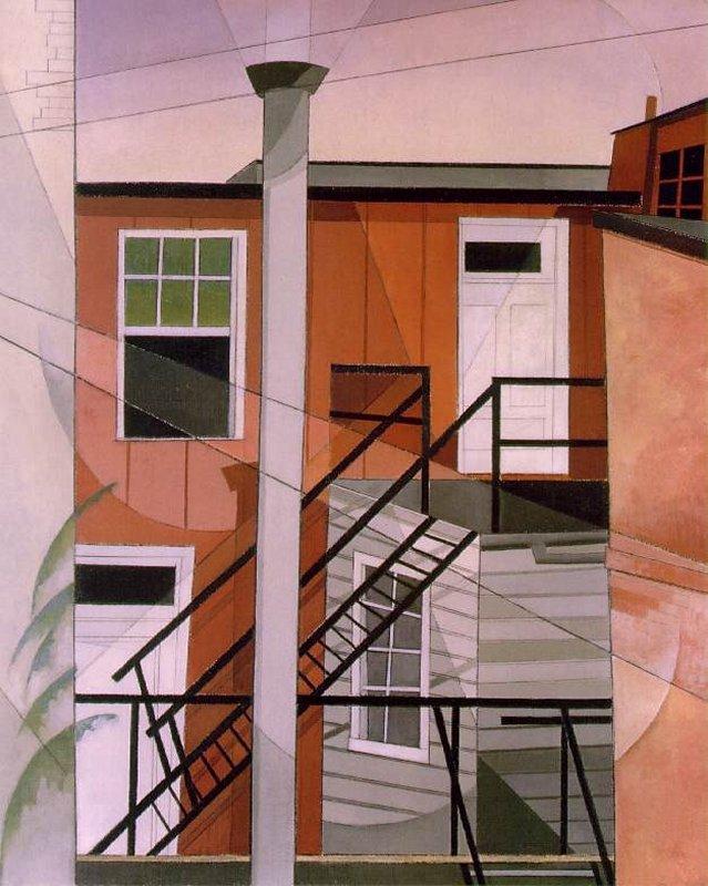 584b Charles Demuth Modern Conveniences  1921.jpg
