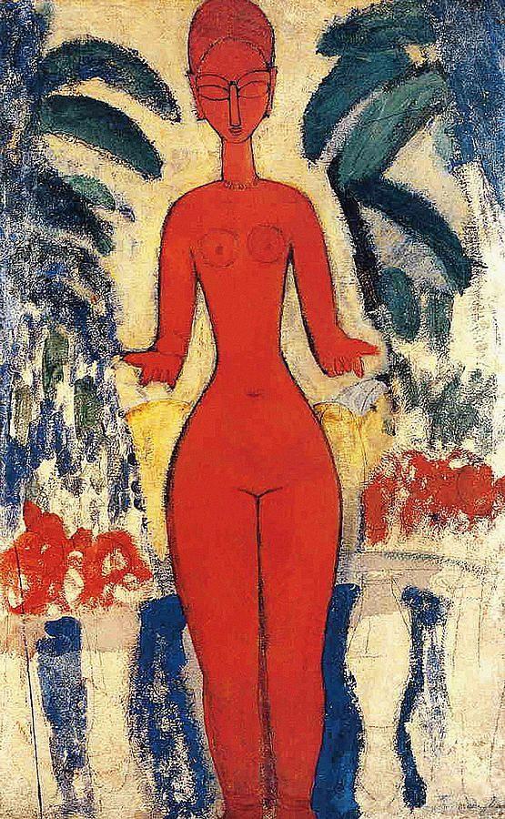 +1Amedeo Modigliani  Standing Nude.jpg