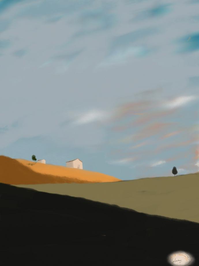 +1493 Subir Das  Sunlit Farm.jpg