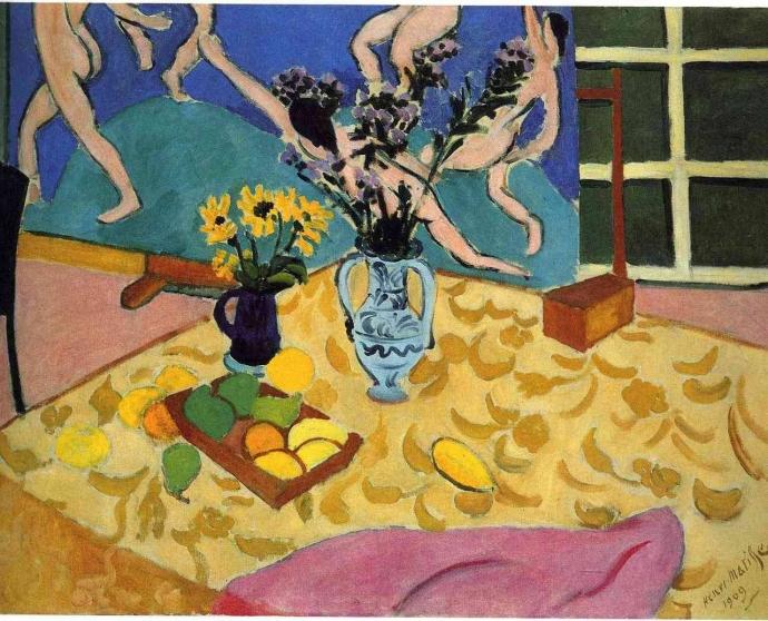 + 2808 Still Life with 'Dance', 1909, Henri Matisse.jpg
