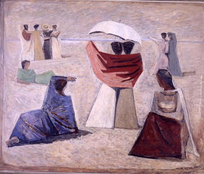 +++1516 Massimo Campigli   Le spose (1934).jpg