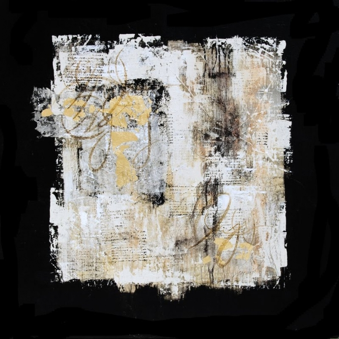 969 Rosie Huart  Ancient Text series IV.jpg