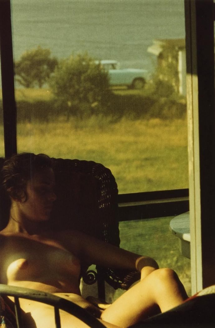 +19Saul Leiter  Lanesville, 1958.jpg
