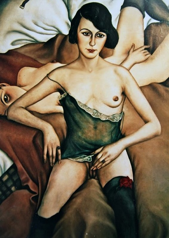 +2584 Christian Schad  Two girls  1928.jpg