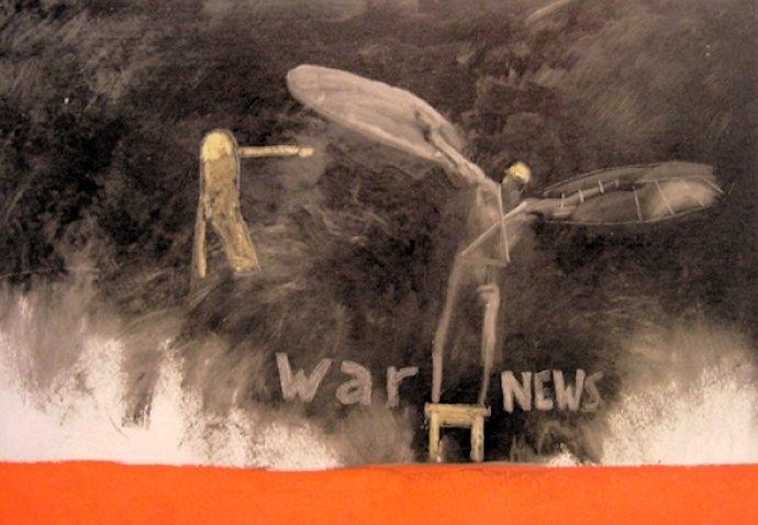 ++1014 Aatoth Franyo War News II 2006.jpg