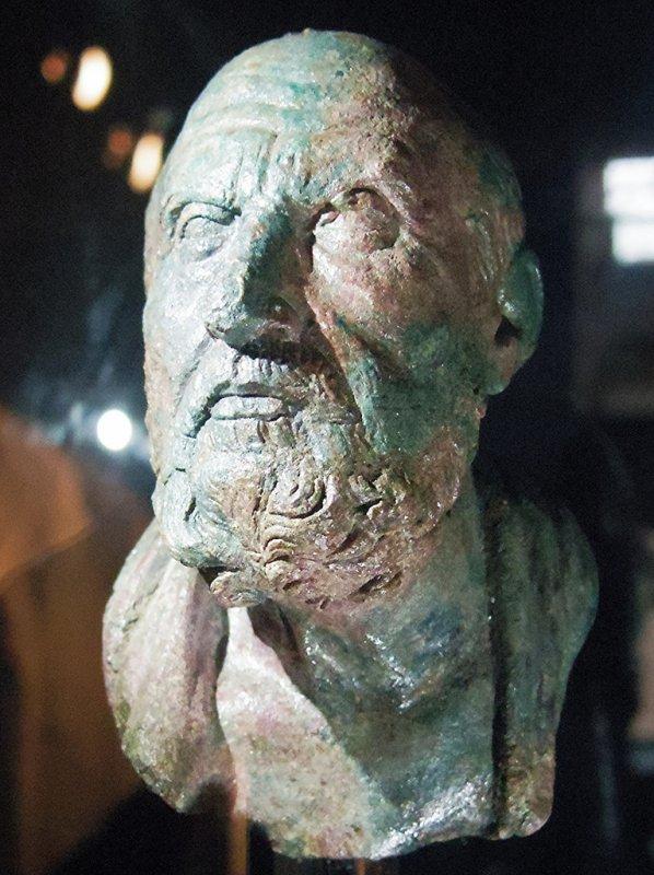 693 buste du philosophe Chrysippe 75-80 apr. J.-C..jpg