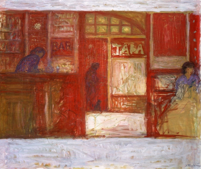 +17Jacques-Truphemus-Bar-tabac-harmonie-rouge-1999.jpg