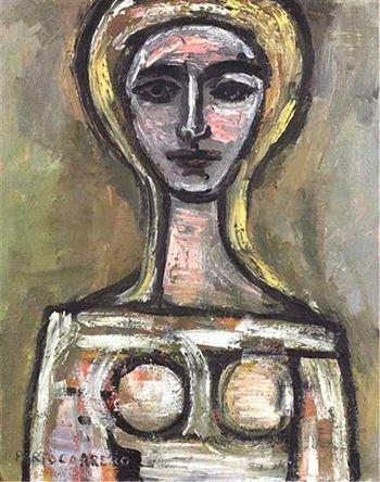+2571 René Portocarrero - Untitled, 1960.jpg