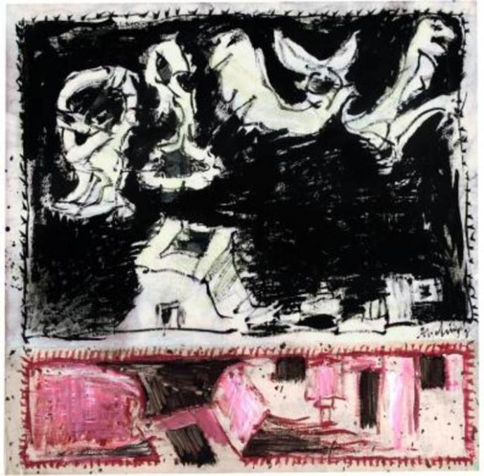 ++1154 Pierre Alechinsky fantomes industriels 2012.jpg
