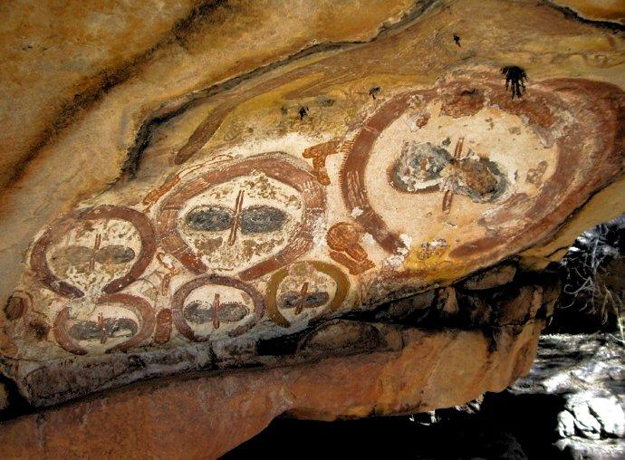 +903 cullture aborigène  Wandjina  australie.jpg