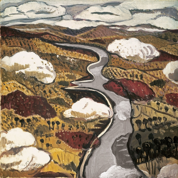 +20Margaret Preston  Flying over the Shoalhaven River (1942).jpg