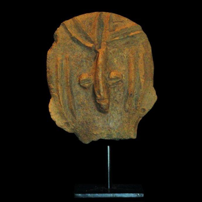 549 art bura – XIe au XVIe siècle, Mali (le long du fleuve Niger).JPG