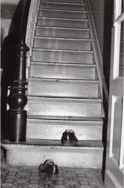 +904 Marcel Mariën L'esprit de l'escalier,. 1953..jpg