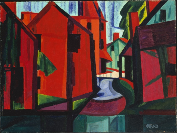 +2366 Oscar Bluemner  Little Falls, New Jersey (1917).jpg
