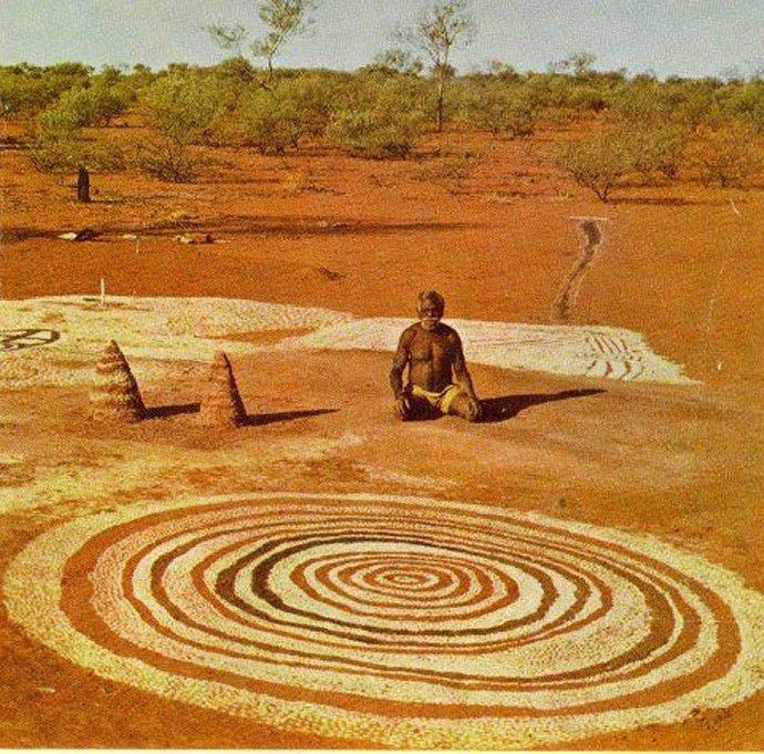 +623 culture aborigène  Timeless desert Art.jpg
