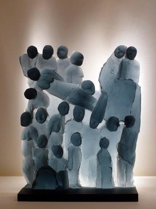 +1786 Ann Wolff, scultura in vetro.jpg
