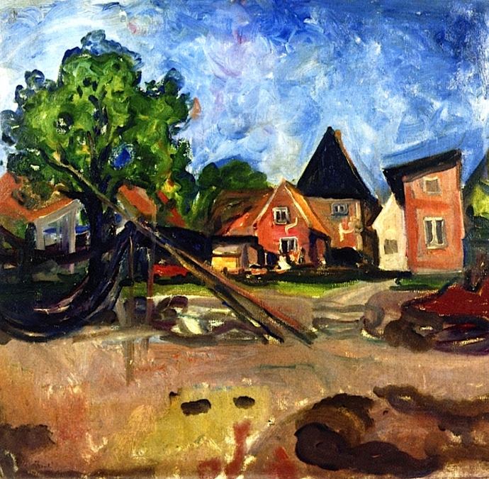 +1543 Edvard Munch - From Travemünde  1903.jpg