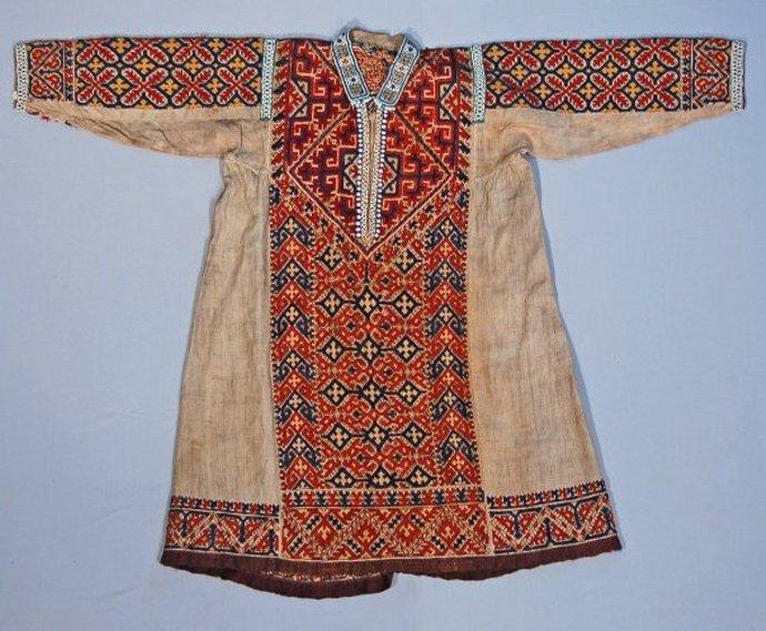 +605 Shirt 1898  Khanty  Siberie.jpg