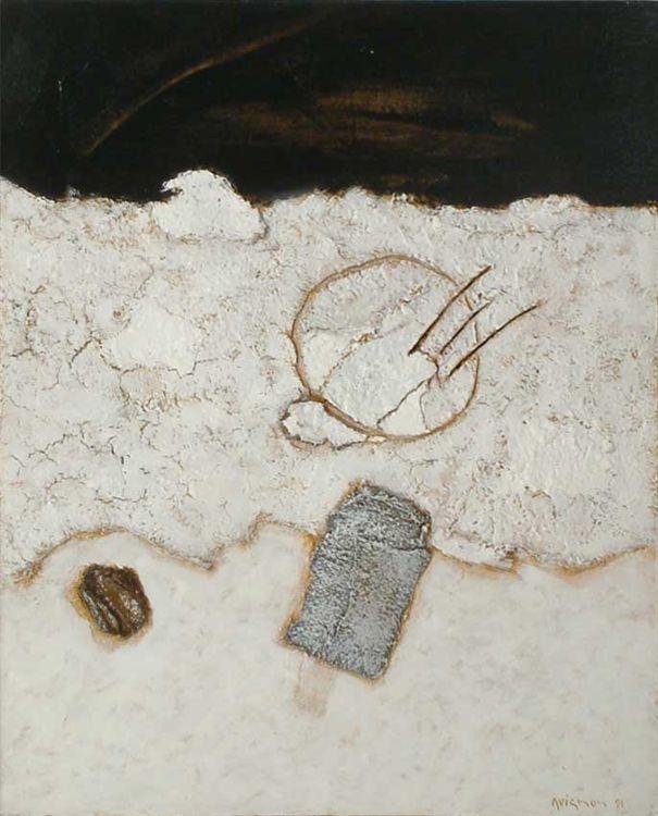 969 Michel Avignon Composition N° 124 1991.jpg