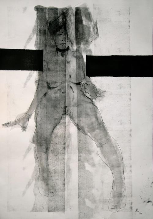 ++1975 Michael Lentz  Nude No. 3400 2014.jpg
