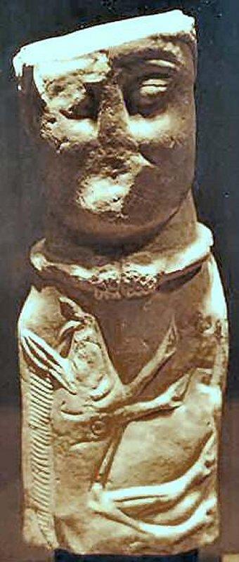 909 art celte dieu Euffigneix , Ier siècle av ou ap JC.jpg