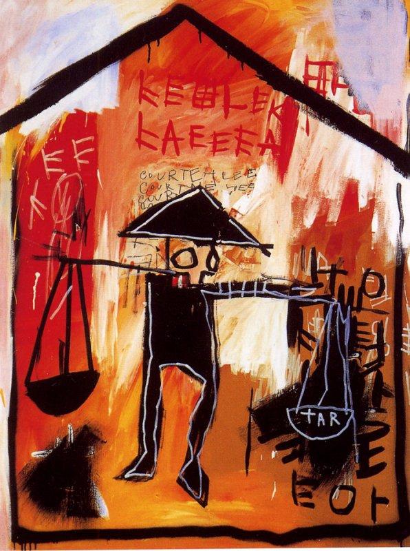 +2108 Jean Michel Basquiat. Untitled. 1981.jpg