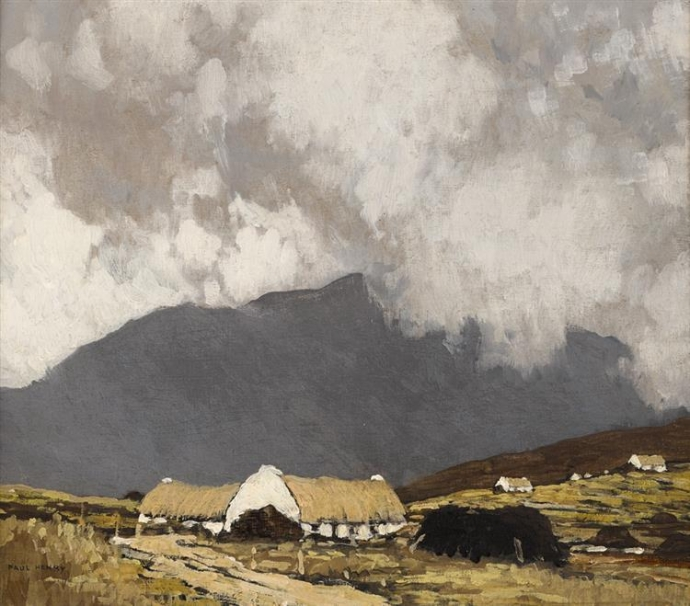 ++Paul Henry  Coomasaharn County Kerry (1930-1935).jpg