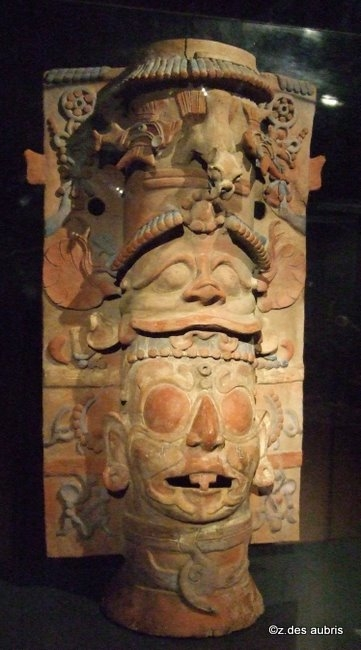 973 culture maya Incense Pedestal, ceramic, 300-900 AD.jpg