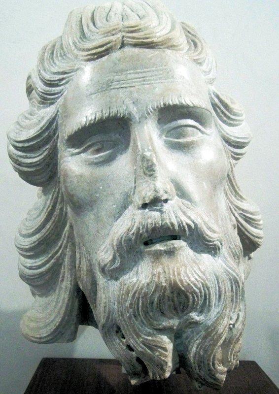 +667 Tino di Camaino, Tête de Saint Jean-Baptiste 1320 Florence.jpg