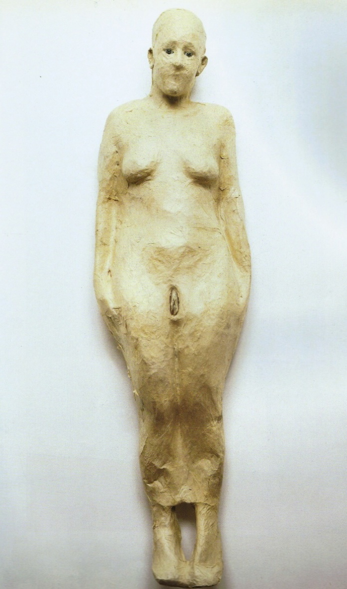 +2772 Kiki Smith   Virgin  1993.jpg