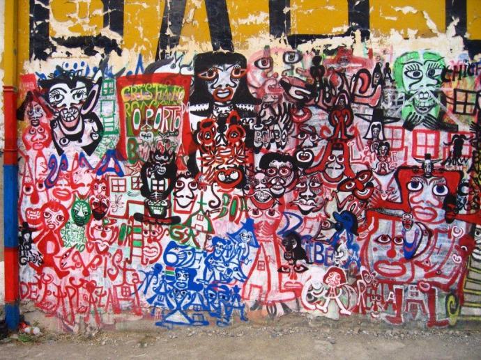 887 Maria Angeles Fernandez dite « La Pinturitas »  01.jpg