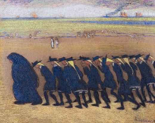 +1713 Léon Spilliaert (1881-1946) - Les filles du pensionnat.jpg