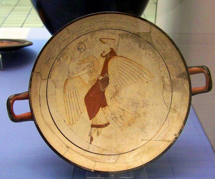 664 Atelier d'Euphronios, Kylix avec Aphrodite montée sur un cygne.jpg