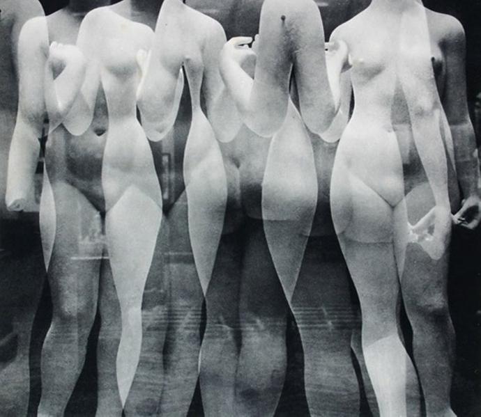 +2769 Erwin Blumenfeld. L'atelier de sculptures d'Aristide Maillol 1937.jpg
