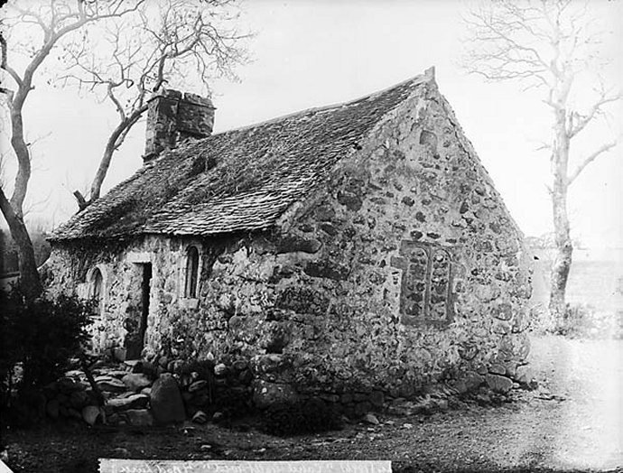 584 John Thomas   Capel Galltgoed, Y Ffor  Wales [ca. 1896].jpg