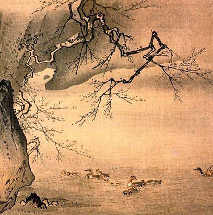 +612 Ma Yuan Canards sur la rivière  Song per.jpg