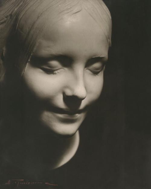 +906 Albert Rudomine  La Vierge inconnue du canal de l'Ourcq 1927.jpg