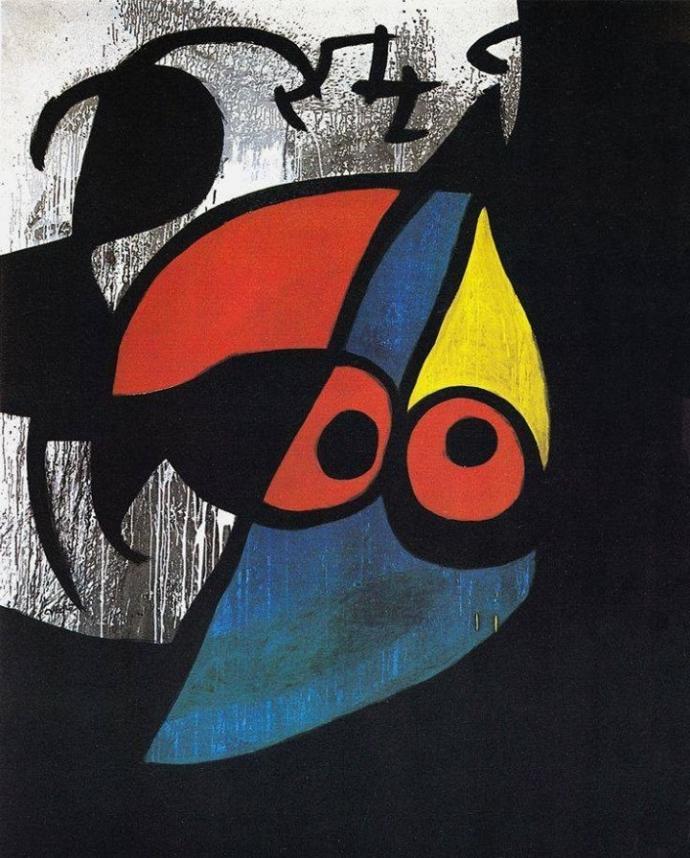 +++ Joan Miró  1974.jpg