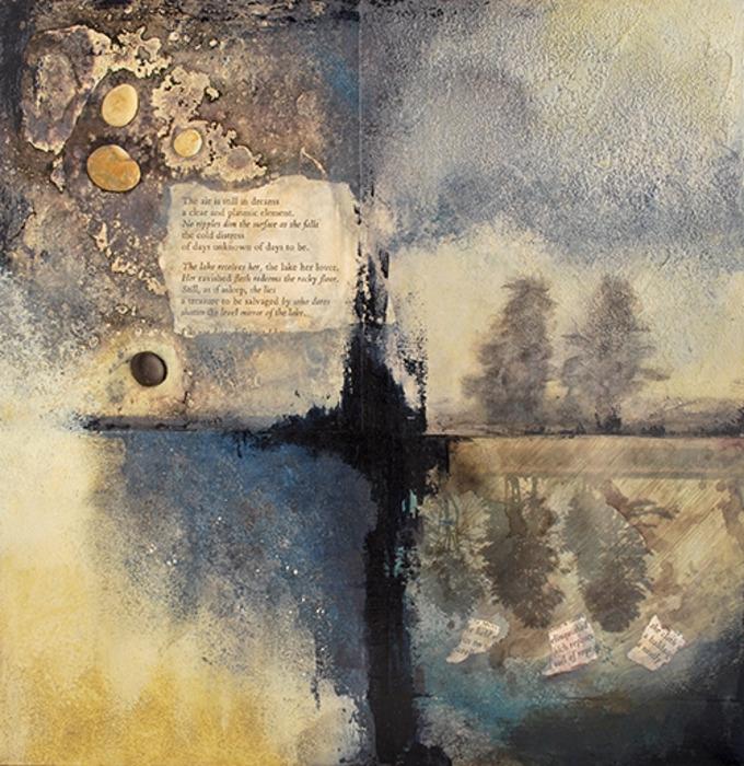 ++1131 Lisa Agaran Lake of Dreams  2012.jpg