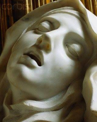 ++1667 Gian Lorenzo Bernini - El Éxtasis de Santa Teresa, (1647 -1651).jpg