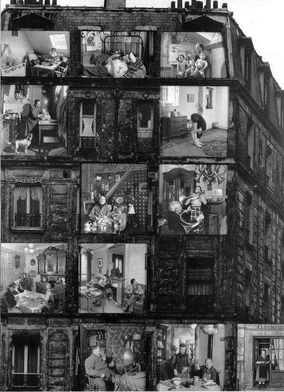 796 Robert Doisneau The Lodgers, 1962.jpg