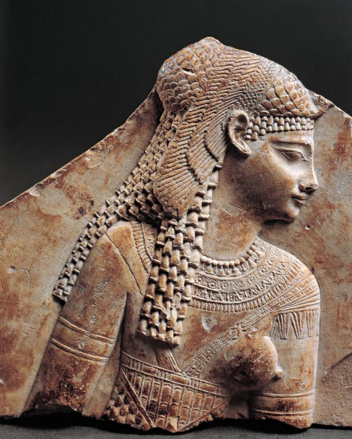 +1006 art égyptien Cléopatre  c.50-40BC.jpg
