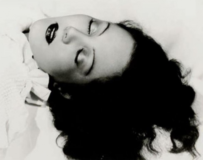 +2743 Daniel Masclet. Les yeux clos 1929.jpg