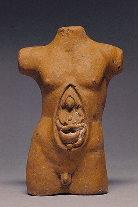876 art étrusque Statuette Votive  400-300 BC.jpg