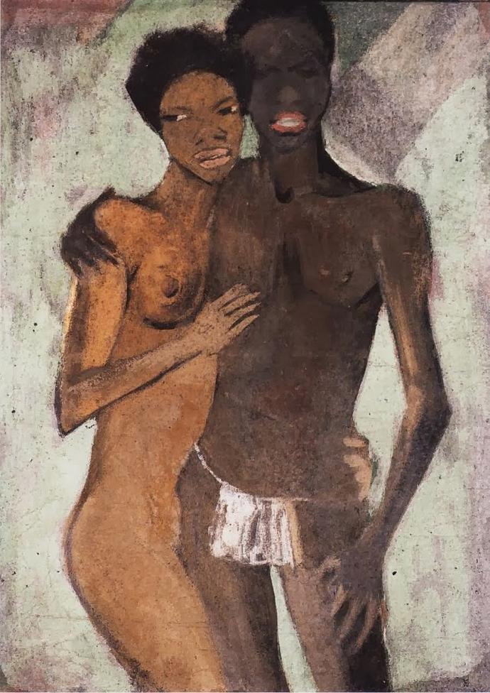 +1252 Otto Mueller  Negerpaar  c.1910.jpg