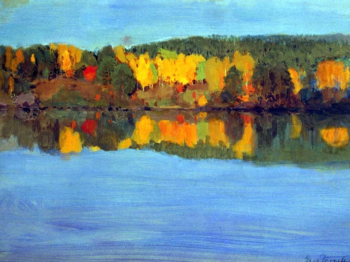 +24Eero Järnefelt Autumn Landscape with a River.jpg