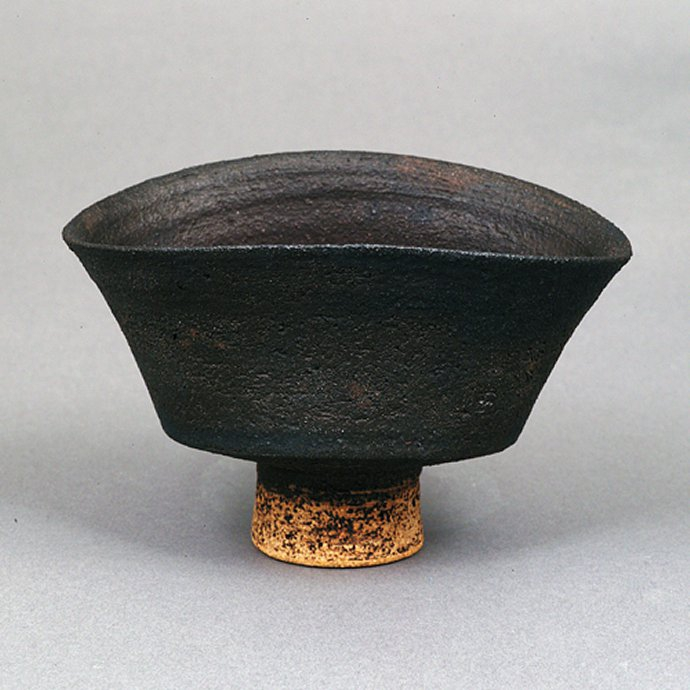 748 Ian Godfrey Small footed Bowl, 1972.jpg